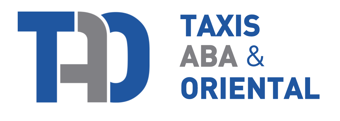 Taxis Oriental
